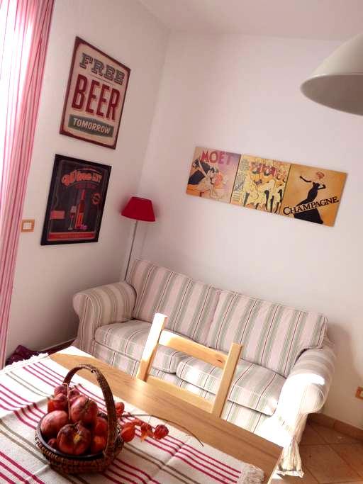 La Casina di Nonno Giulio - Lecchi - Apartment