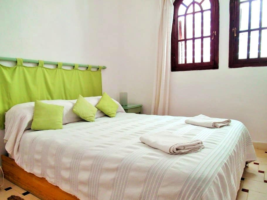 Double Room - Guest House - Asilah - Asilah - Bed & Breakfast