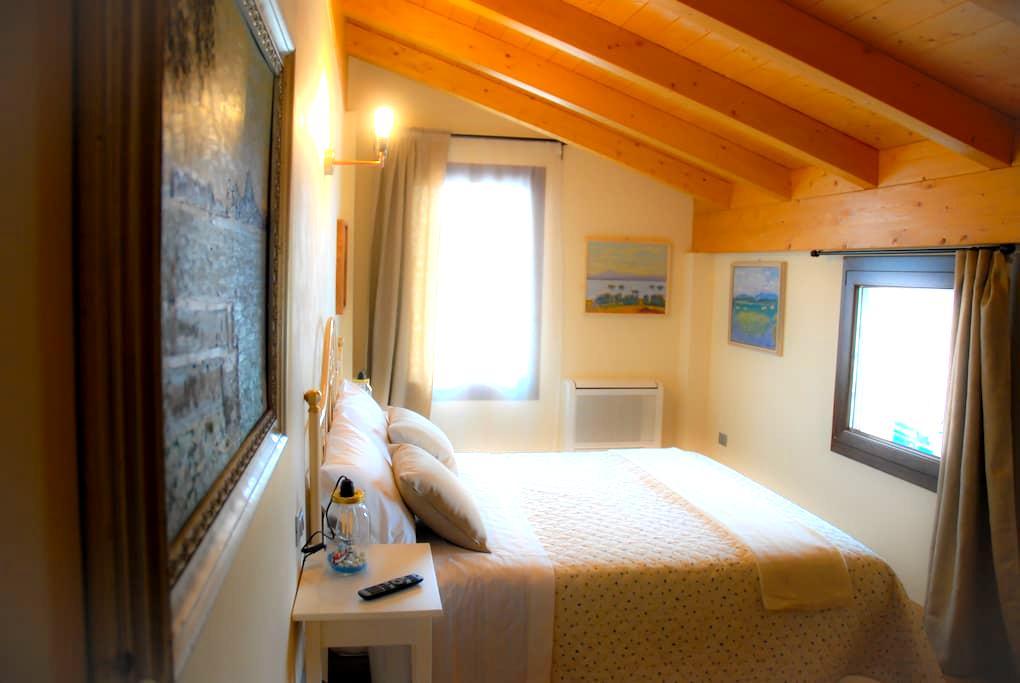 """Art Gallery B&B Camera """"Lago"""" -  Lonato del Garda - Bed & Breakfast"""
