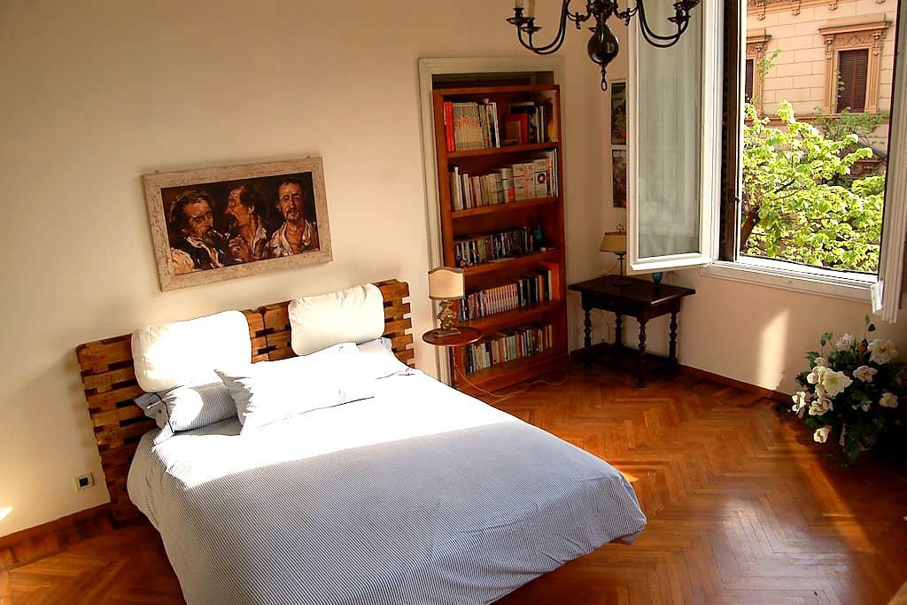 wonderful Italian prestigious house - Bologna - Bed & Breakfast