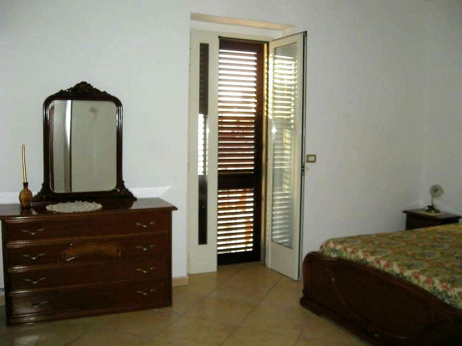 Appartamento (Gallipoli) - Seclì