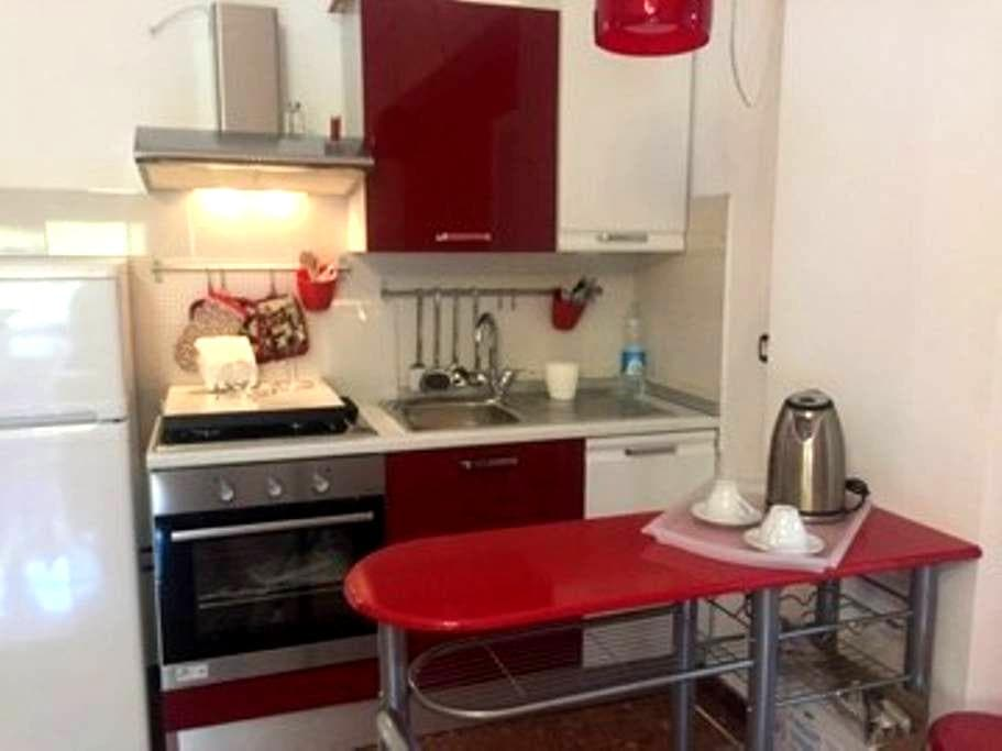 GIOSI'S HOUSE: SANTO DOMINGO - Paola