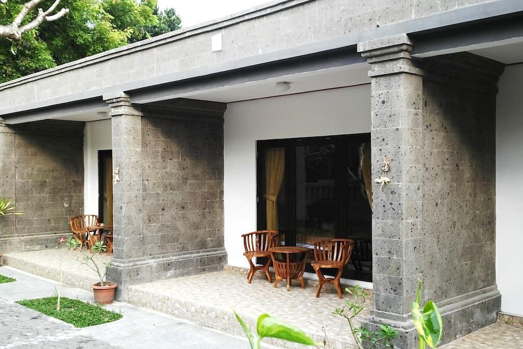 room for rent - Ubud