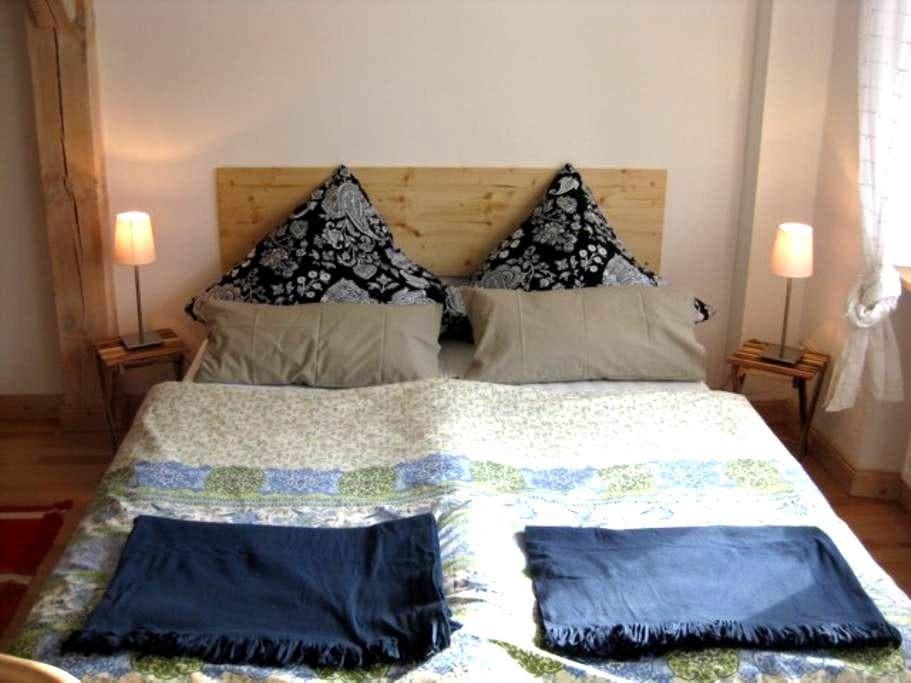 Gemütliches Apartment - Bergen auf Rügen