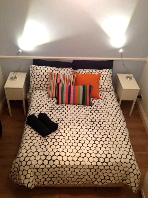 Ideal Room in City Centre Apartment - Dublin - Serviced apartment
