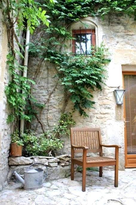 Maison d'hôtes - Nîmes - Lédenon - Poulx