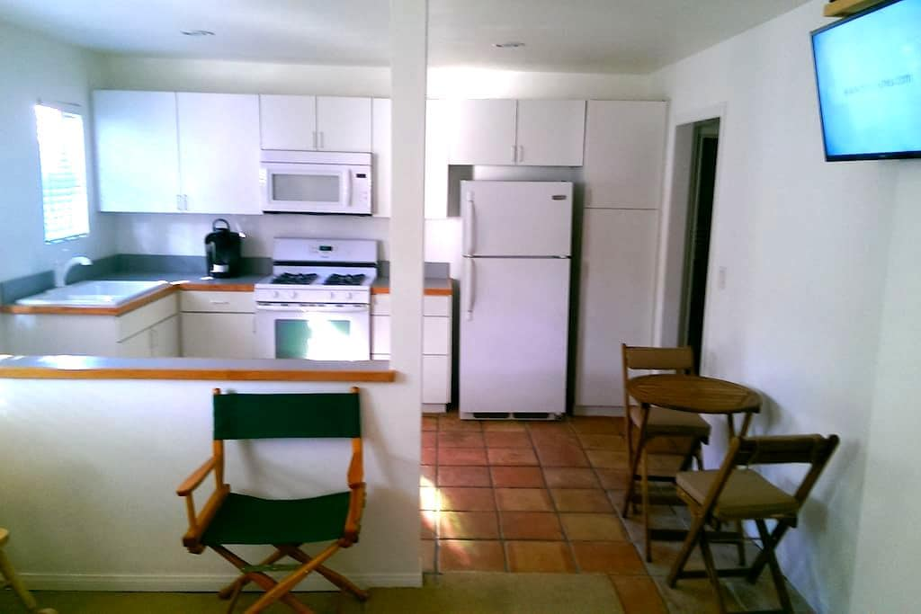 Cozy Private Near Studios! - Burbank - House