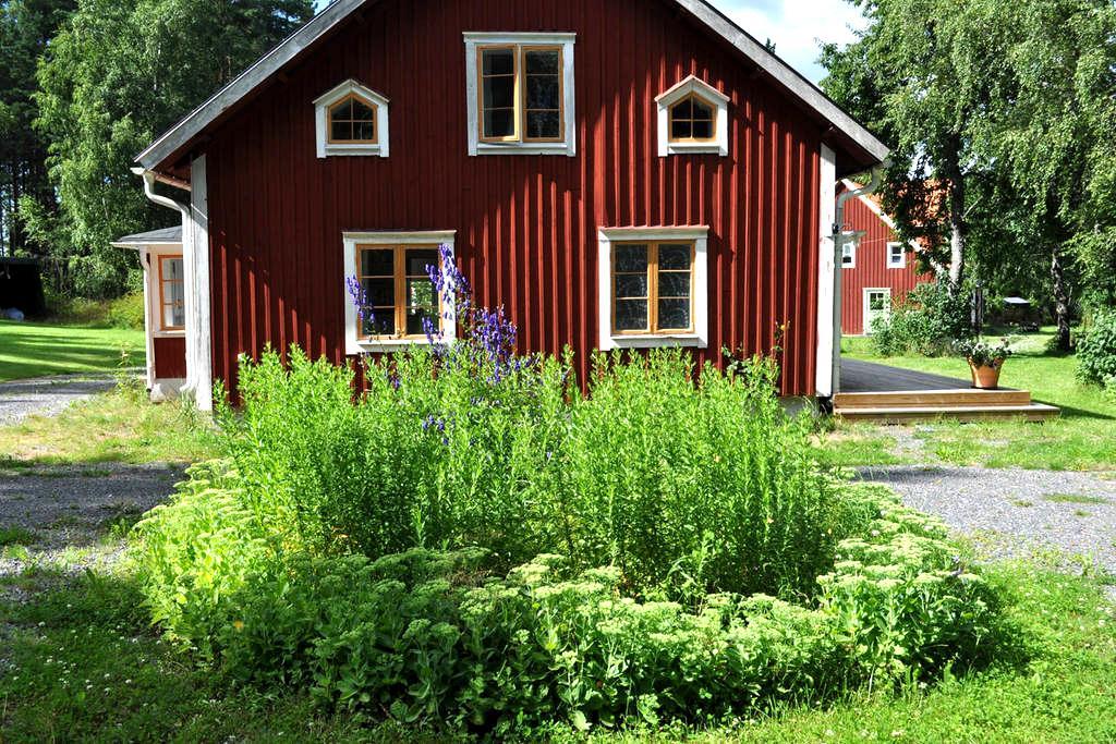 Bli en del av Vråka by! - Västervik - บ้าน