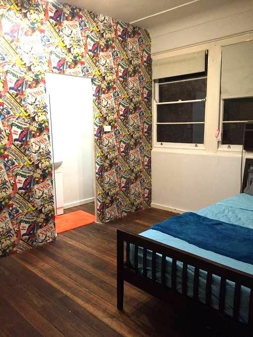 Studio apartment. - Lambton - Pis