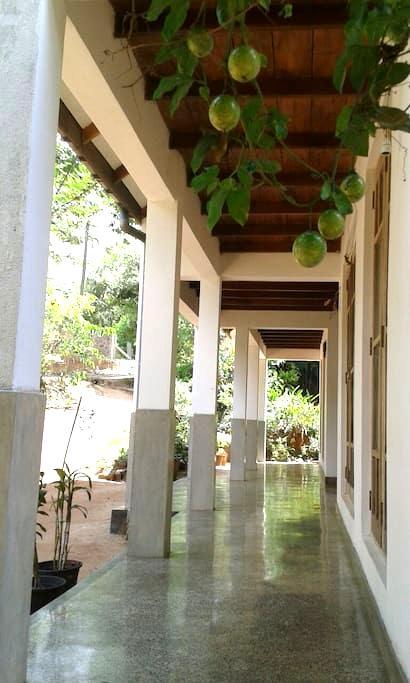 Orchid Homestay - แคนดี้ - บ้าน