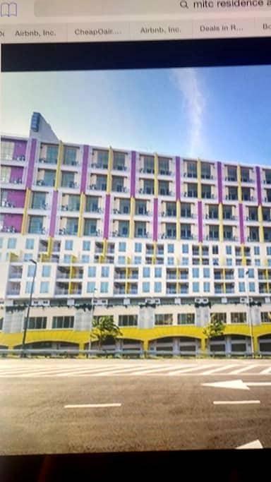MITC RESIDENCE AYER KEROH MELAKA - Melaka - Servicelägenhet