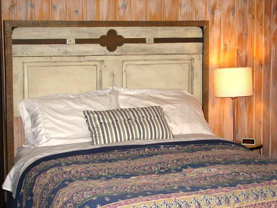 Our Guest Apartment! - Sturgis - Rumah