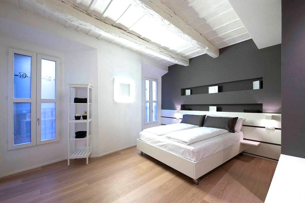 The NEW B&B in COMO center - Como - Apartment