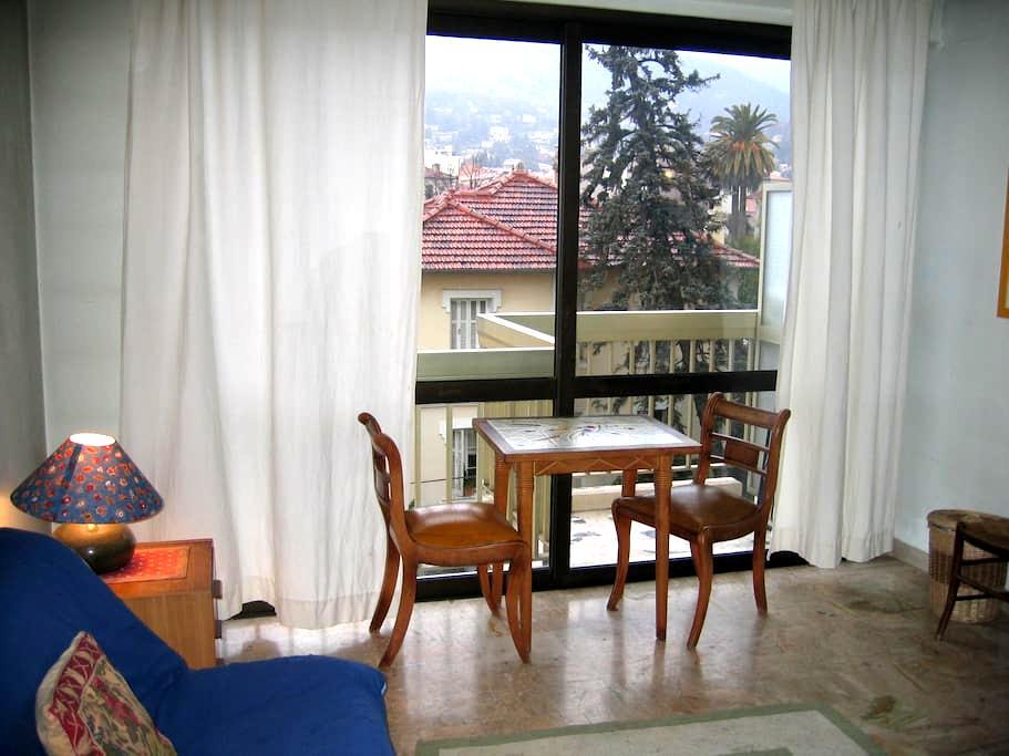 Charming Studio on the Cote D'Azur - Vence - Apartment
