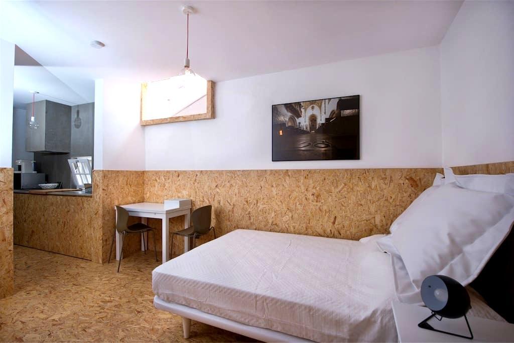 SMALL LOVELY STUDIO IN COIMBRA - Coimbra - Loft