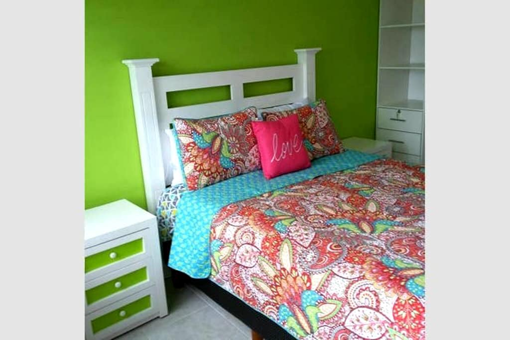 Palma Real Room 3 - Puerto Morelos - Huis