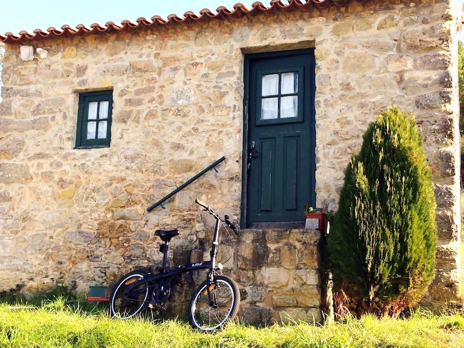 Countryhouse Monte da Várzea - Óbidos Municipality - Villa
