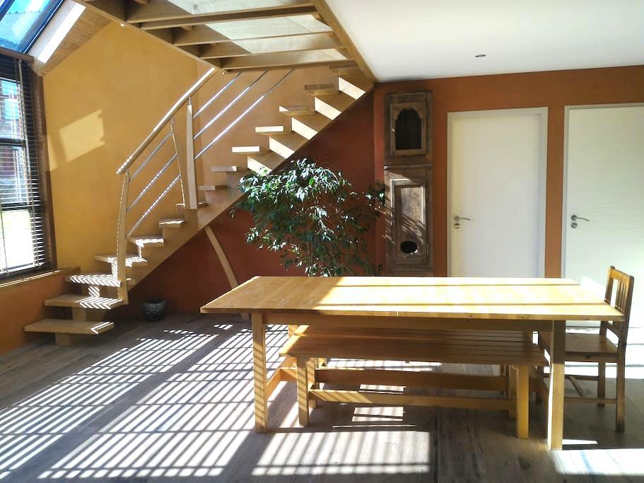 Maison Vannes /Saint-Nolff. Golfe du Morbihan - Saint-Nolff