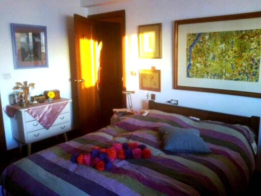 Suite w/ bathroom - beautiful views - Vigo
