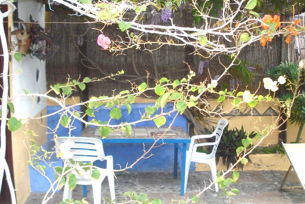 La Casita de Nedi - Garachico - Rumah