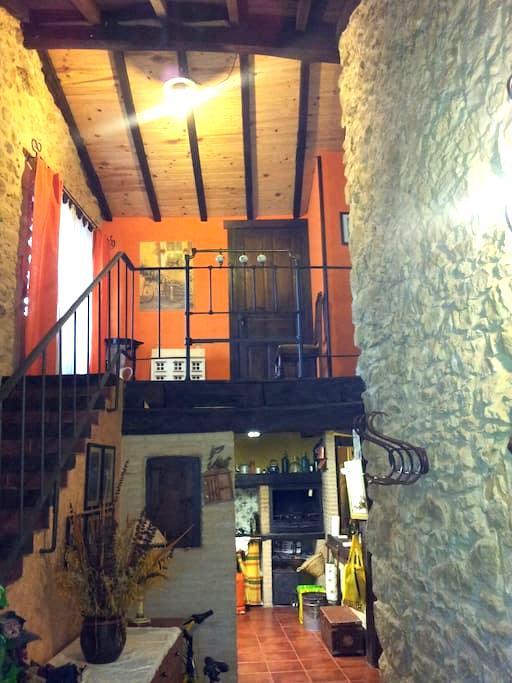 Beautiful rural  house - San Cristóbal de Almendres