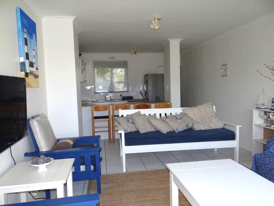 Goose Valley Golf Estate apartment - Plettenberg Bay - Leilighet