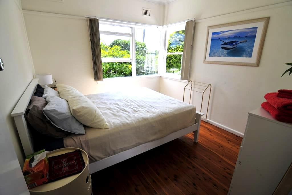 Asquith walk to Station - Queen Bed - Asquith - Hus