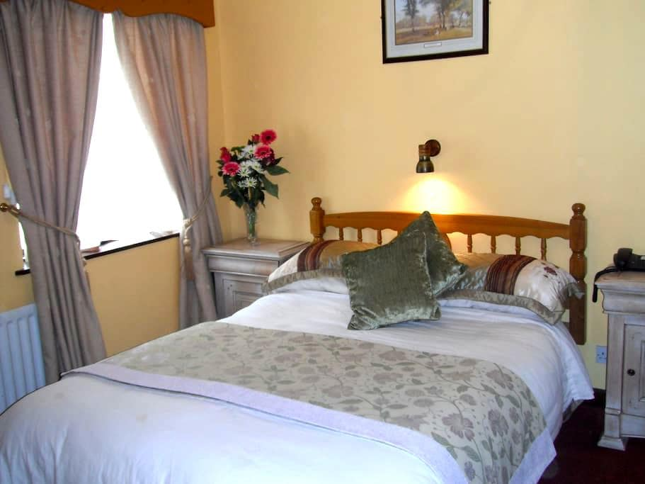 Atlantic Guest house, Main St ,  Donegal Town - County Donegal