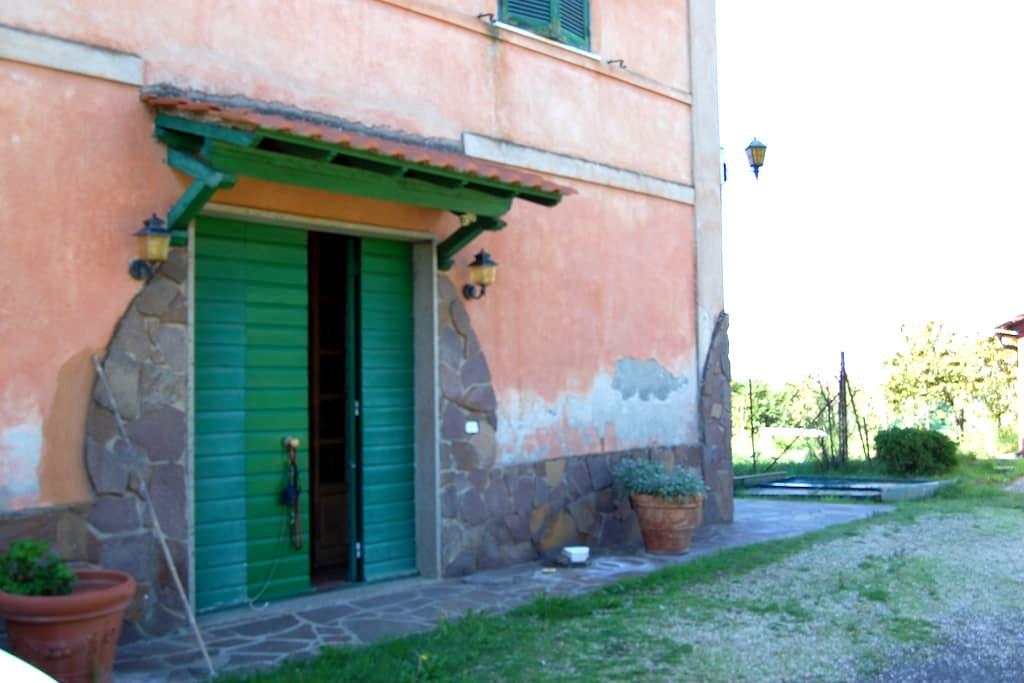 Casa vacanza - Cecchina - Daire