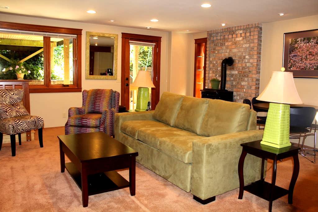 Coppertree House - Eugene - Appartamento