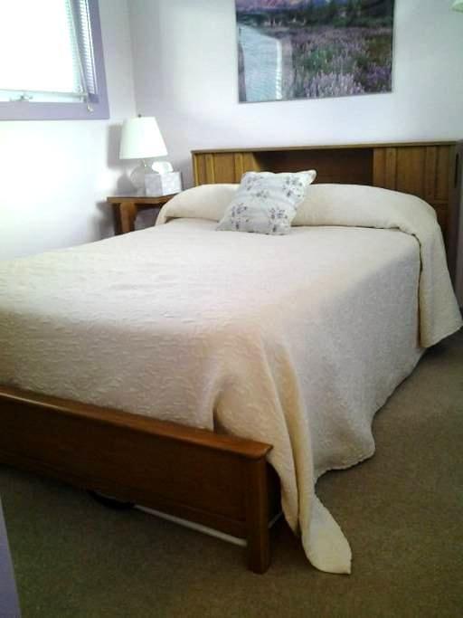 Colorado Dreamin' - Purple Room - Leadville - Casa