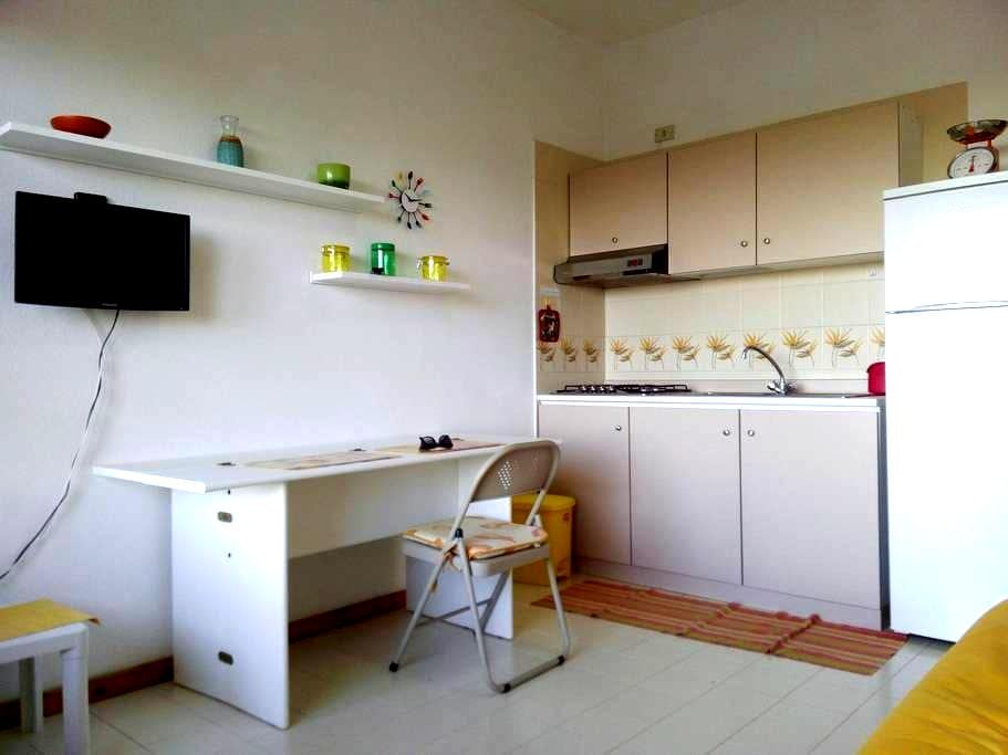 PULA Sea and relax House - Is Molas - Is Molas - Huoneisto