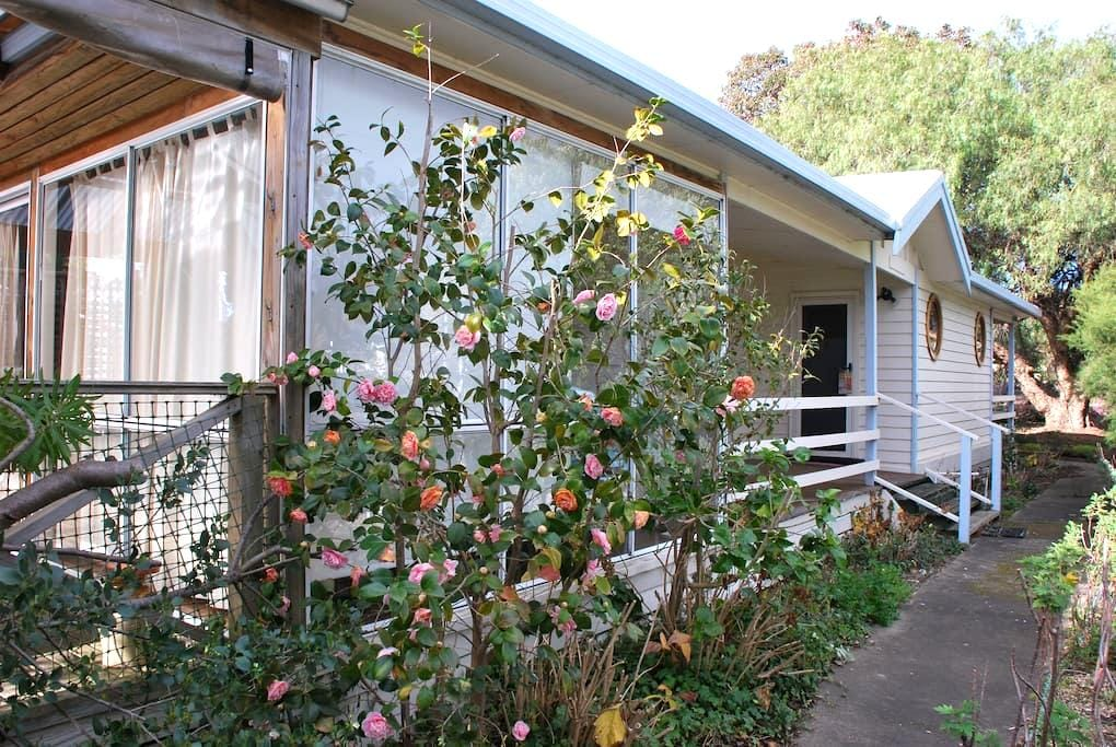 Peppertree Cottage - Victor Harbor - Casa