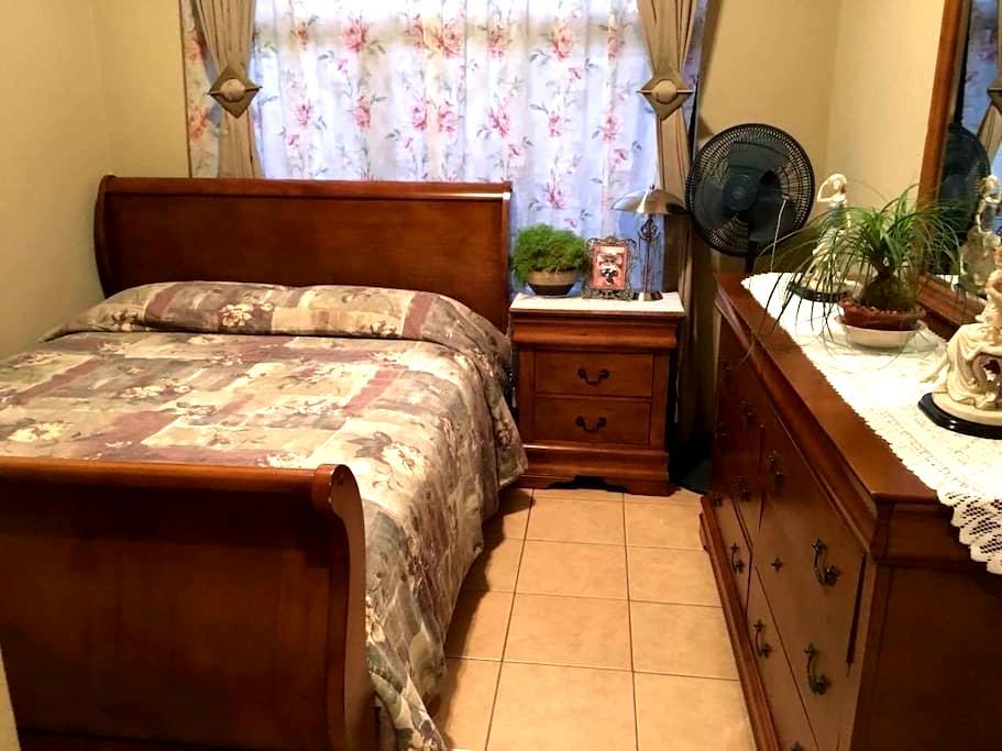 Apartamento Grecia, Alajuela - Grecia - Квартира