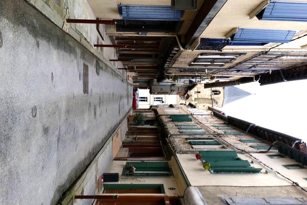 """Loft tout confort """"Le Grenier d'Ysatis"""" - Sorèze - House"""