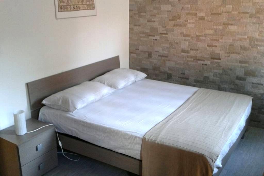 Nuovissimo mini appartamento - Gorizia - Appartement