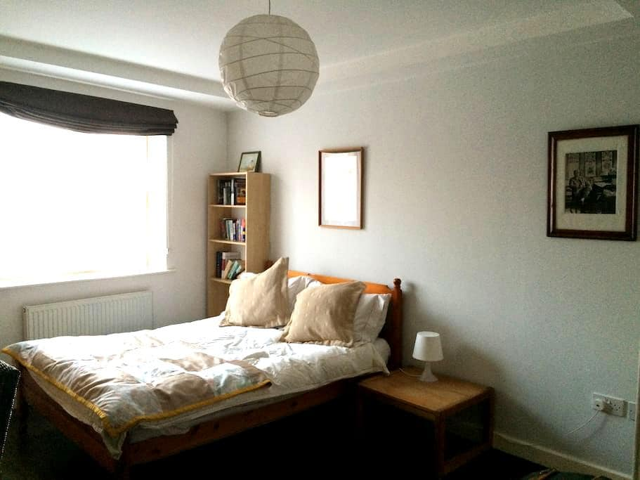Dublin City South Central, spacious dbl en-suite - Rialto, - Apartemen