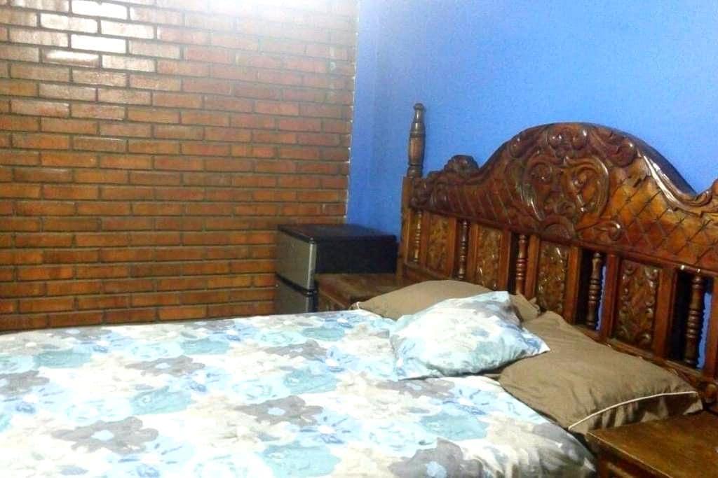 house near US consulate - Ciudad Juárez - House