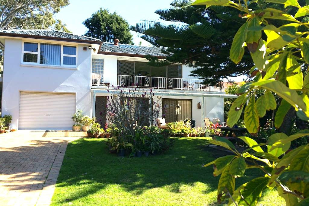 Caringbah bed and breakfast - Caringbah South - Pousada