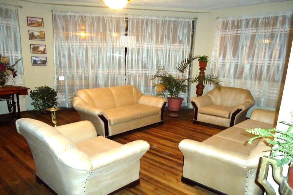 2 Bedroom Apartment (Historic Center) - Conca