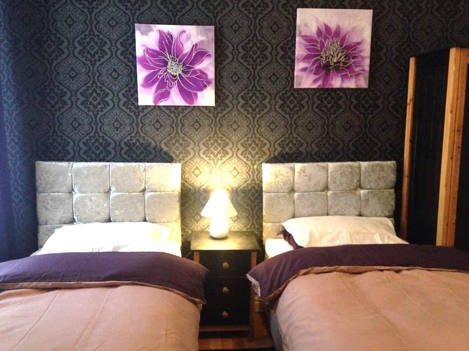 Close to city centre - Liverpool - Bed & Breakfast