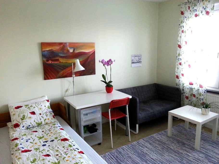 B&B - Nice room with big breakfast. - Gothenburg - Bed & Breakfast