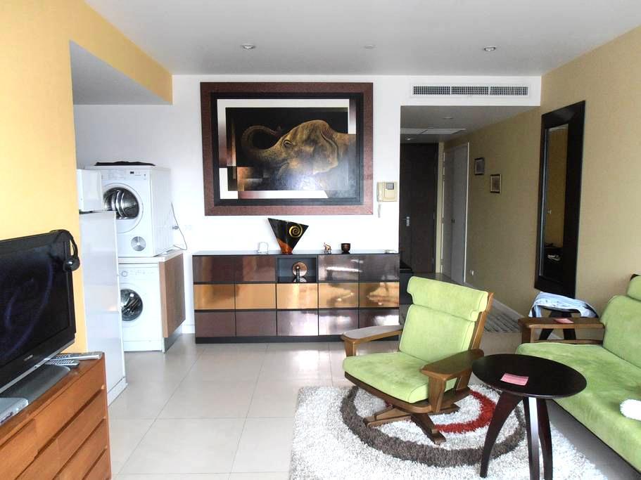 Modern apartment in central Bangkok - Bangkok - Pis