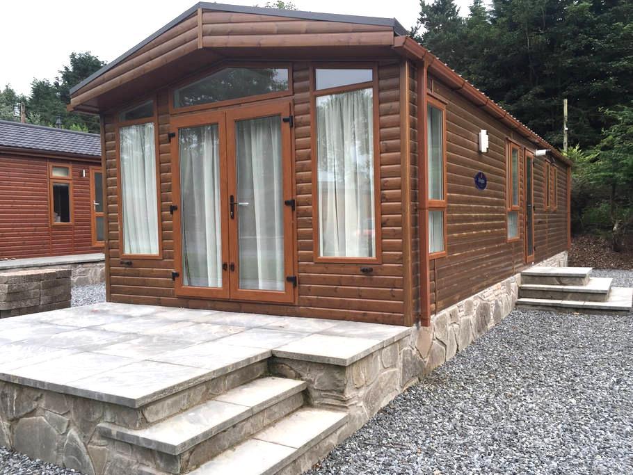 Twelve Oaks Lodge Auchterarder - Auchterarder