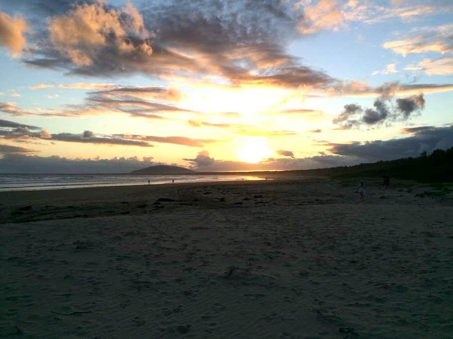 Beachbreak - Gerroa - Leilighet