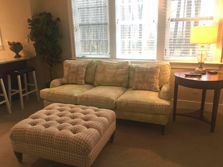Private retreat - Malvern - Apartamento