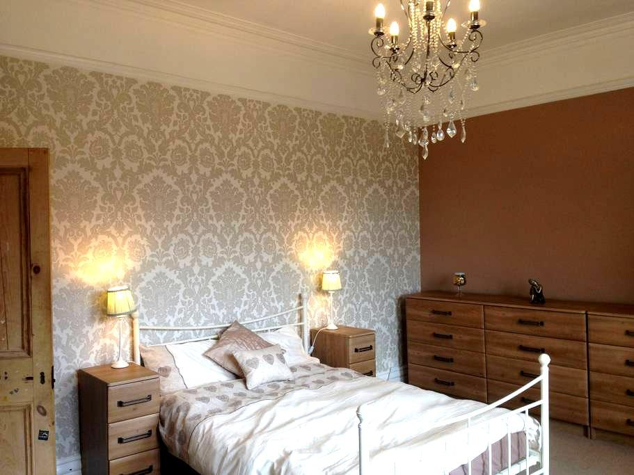 Spacious comfortable double room - Southport - Ev