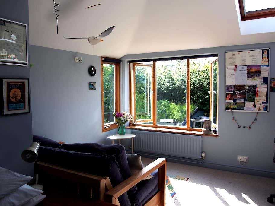 Large, comfy room near city centre - Cambridge - Haus