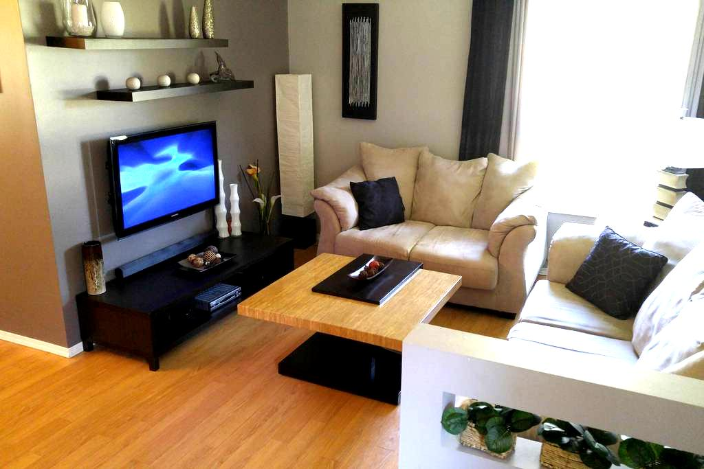 4BR home away from home, near shopping and dining! - 溫尼伯 - 獨棟