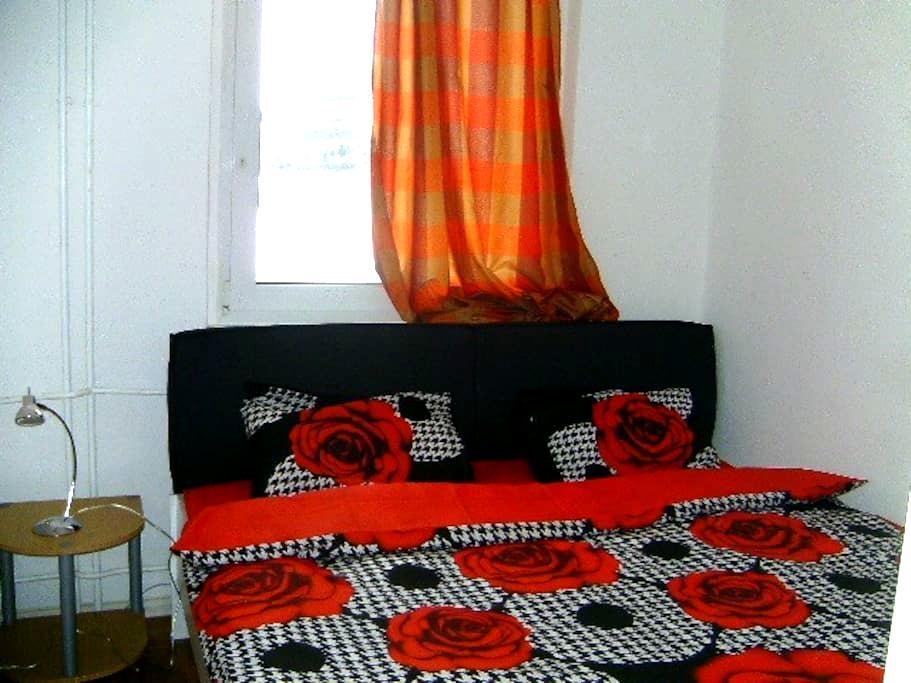 Private room with doublebed near Jena Uni-hospital - Jena